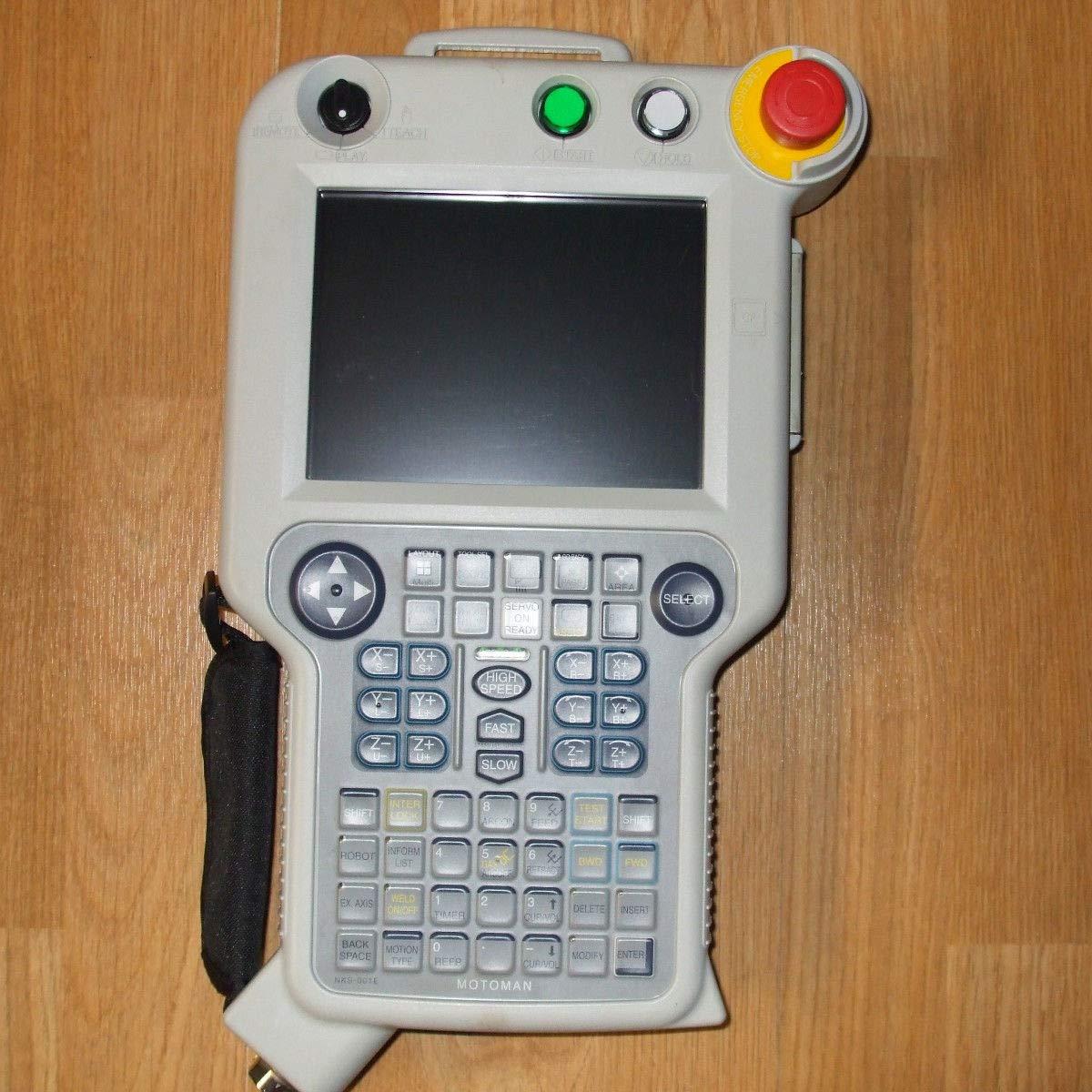 Bộ điều khiển robot Yaskawa JZRCR-NPP01
